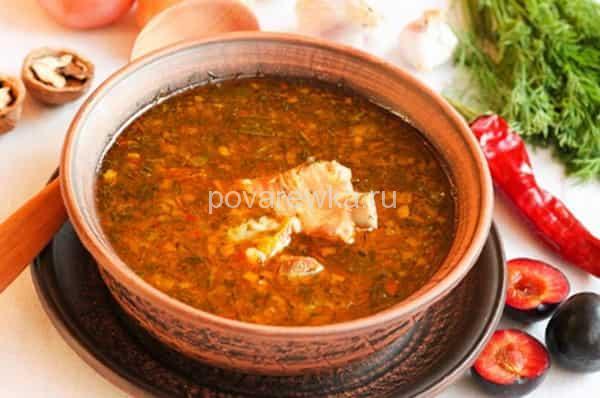 Куриный суп 267 рецептов фоторецепты  ГотовимРУ