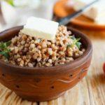 Как готовить гречку: рецепт рассыпчатой гречневой каши с фото