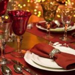Новогоднее меню 2018: рецепты для праздничного стола