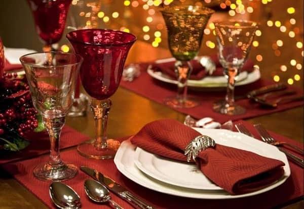 Новогоднее меню 2021 на праздничный стол
