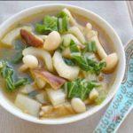 Грибной суп с мясом самый вкусный рецепт