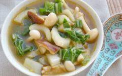 Грибной суп - самые вкусные рецепты с мясом