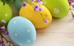 Как покрасить яйца на Пасху - 9 лучших способов окрашивания своими руками