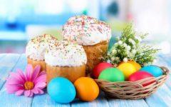 Пасхальный кулич в духовке: 5 самых вкусных рецептов выпечки к Пасхе