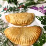 Чебуреки домашние: самый удачный рецепт