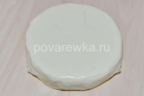 Сыр для хачапури по-аджарски