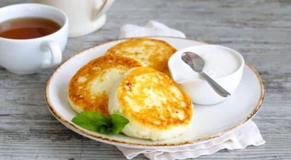 Как приготовить сырники из творога
