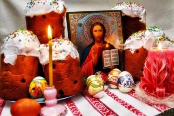 Пасха в 2020: году какого числа у православных, символы