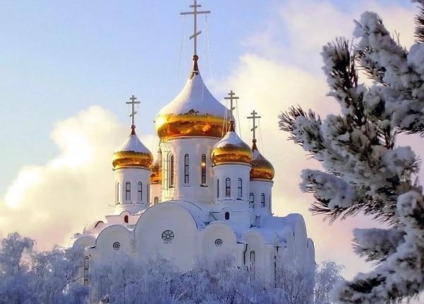 Крещение 2019: какого числа, традиции и приметы