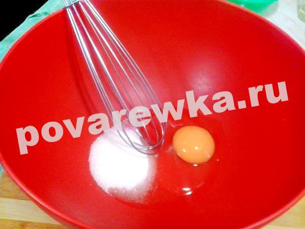 Заварные блины на кефире и кипятке с дырочками: рецепт с яйцами