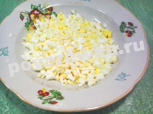 Заварные блины на кефире и кипятке с дырочками: с печенью и яйцами