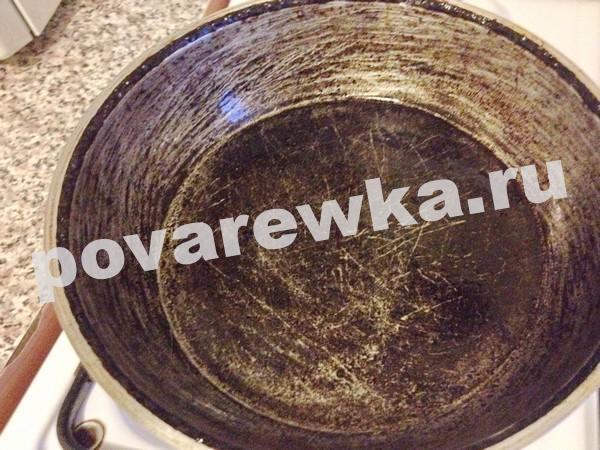 Блины на кефире: рецепт на сковороде