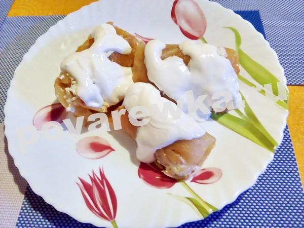 Голубцы: рецепт пошагово с фото с рисом и фаршем в томате