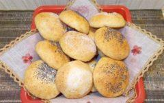 Творожные булочки как пух за 5 минут: рецепт с фото пошагово