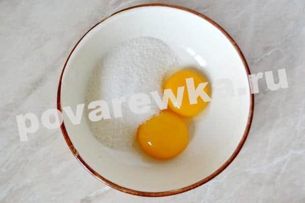 Пасхальный кулич: классический рецепт с яйцами и сахаром