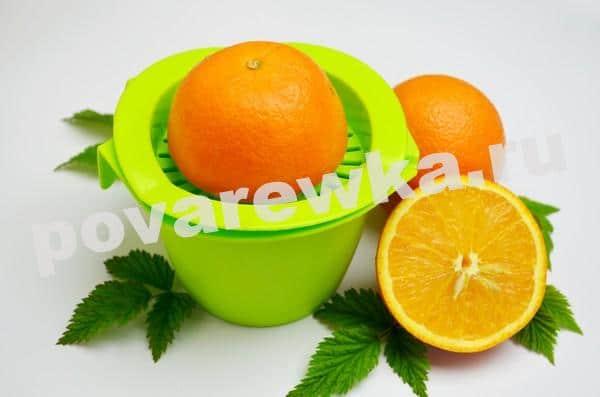Варенье из одуванчиков: с апельсином