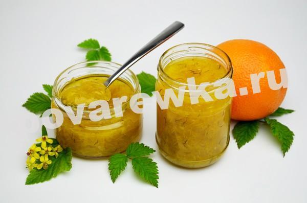 Варенье из одуванчиков: пошаговый рецепт с апельсином и лимоном