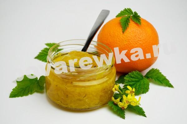 Варенье из одуванчиков: пошаговый рецепт с фото с апельсином и лимоном