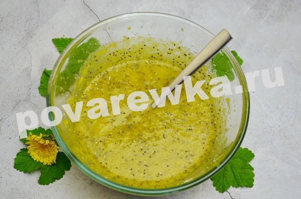 Варенье из одуванчиков: пошаговый рецепт желеобразное