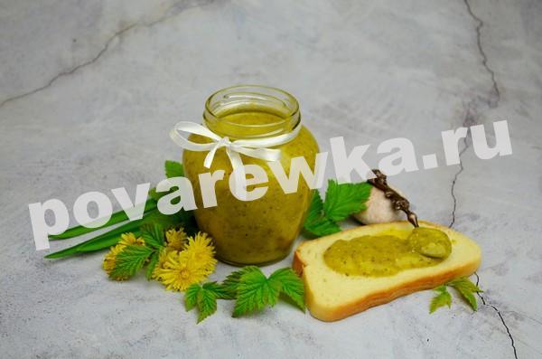 Варенье из одуванчиков: желе рецепт с лимоном и семенами чиа
