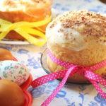 Кулич с шафраном: пасхальный рецепт с фото пошагово