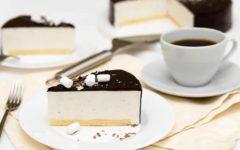 Торт Птичье молоко: рецепт классический советского времени