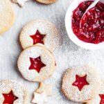 Песочное печенье домашнее простые вкусные рецепты на маргарине