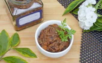 Икра из баклажанов жареная на сковороде: рецепт на зиму