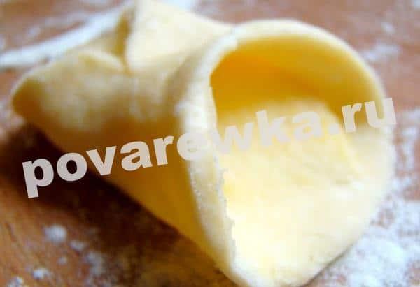 Творожное печенье мягкое нежное и воздушное: рецепт с фото