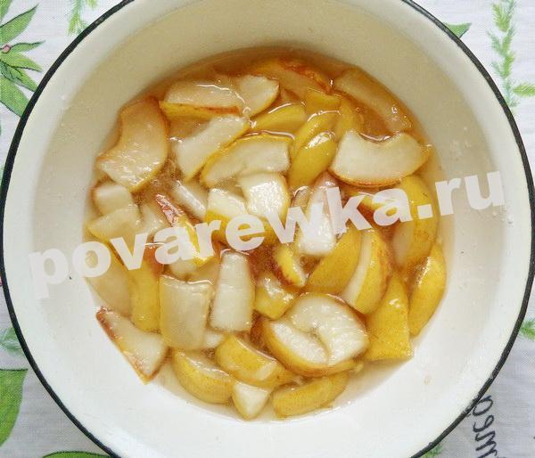 Варенье из груши на зиму: рецепты дольками в сиропе