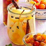 Варенье из груши на зиму: рецепты простого джема дольками