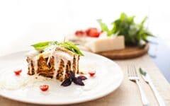 Самый простой рецепт лазаньи