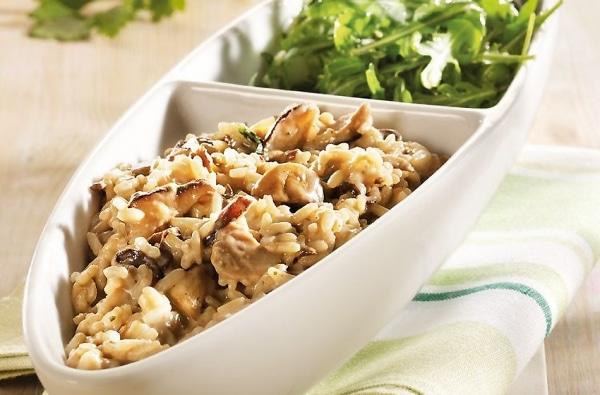 Блюда из грибов рецепты вкусных блюд из грибов! / Все для здоровья и красоты, кулинарные советы