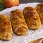 Штрудель с яблоками: классический рецепт в домашних условиях